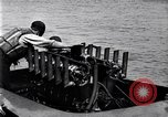 Image of speed boat Detroit Michigan USA, 1919, second 5 stock footage video 65675030171