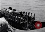 Image of speed boat Detroit Michigan USA, 1919, second 10 stock footage video 65675030171