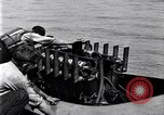 Image of speed boat Detroit Michigan USA, 1919, second 12 stock footage video 65675030171