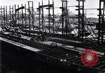Image of shipyard Michigan United States USA, 1919, second 11 stock footage video 65675030172
