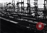 Image of shipyard Michigan United States USA, 1919, second 12 stock footage video 65675030172