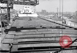 Image of ore ship United States USA, 1919, second 7 stock footage video 65675030176