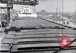 Image of ore ship United States USA, 1919, second 9 stock footage video 65675030176