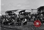 Image of 94th Aero Squadron formation United States USA, 1919, second 7 stock footage video 65675030178