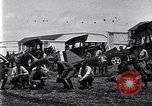 Image of 94th Aero Squadron formation United States USA, 1919, second 9 stock footage video 65675030178