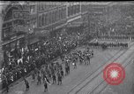 Image of safety Parade Detroit Michigan USA, 1919, second 1 stock footage video 65675030181