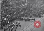 Image of safety Parade Detroit Michigan USA, 1919, second 11 stock footage video 65675030181