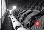 Image of refining raw cotton United States USA, 1922, second 2 stock footage video 65675030182