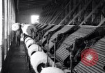 Image of refining raw cotton United States USA, 1922, second 3 stock footage video 65675030182