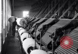 Image of refining raw cotton United States USA, 1922, second 4 stock footage video 65675030182