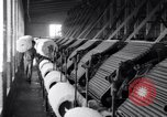 Image of refining raw cotton United States USA, 1922, second 5 stock footage video 65675030182
