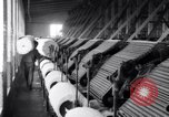 Image of refining raw cotton United States USA, 1922, second 6 stock footage video 65675030182