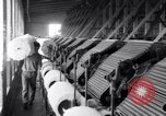 Image of refining raw cotton United States USA, 1922, second 8 stock footage video 65675030182