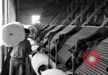 Image of refining raw cotton United States USA, 1922, second 10 stock footage video 65675030182