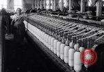 Image of rolls of cotton United States USA, 1922, second 4 stock footage video 65675030183