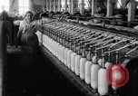 Image of rolls of cotton United States USA, 1922, second 5 stock footage video 65675030183