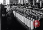 Image of rolls of cotton United States USA, 1922, second 6 stock footage video 65675030183
