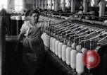 Image of rolls of cotton United States USA, 1922, second 7 stock footage video 65675030183