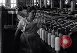 Image of rolls of cotton United States USA, 1922, second 8 stock footage video 65675030183