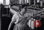 Image of rolls of cotton United States USA, 1922, second 9 stock footage video 65675030183