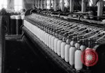 Image of rolls of cotton United States USA, 1922, second 11 stock footage video 65675030183