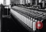 Image of rolls of cotton United States USA, 1922, second 12 stock footage video 65675030183
