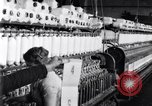 Image of refining raw cotton United States USA, 1922, second 1 stock footage video 65675030184