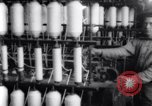 Image of refining raw cotton United States USA, 1922, second 11 stock footage video 65675030184