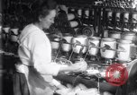 Image of refining raw cotton United States USA, 1922, second 8 stock footage video 65675030185