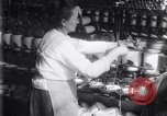 Image of refining raw cotton United States USA, 1922, second 10 stock footage video 65675030185
