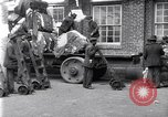 Image of bales of cotton United States USA, 1922, second 4 stock footage video 65675030186