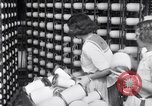 Image of weaving cotton United States USA, 1922, second 5 stock footage video 65675030188