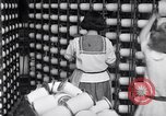 Image of weaving cotton United States USA, 1922, second 7 stock footage video 65675030188
