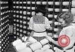 Image of weaving cotton United States USA, 1922, second 8 stock footage video 65675030188