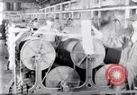 Image of refining raw cotton United States USA, 1922, second 1 stock footage video 65675030189
