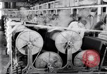 Image of refining raw cotton United States USA, 1922, second 2 stock footage video 65675030189