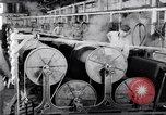 Image of refining raw cotton United States USA, 1922, second 3 stock footage video 65675030189