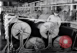 Image of refining raw cotton United States USA, 1922, second 4 stock footage video 65675030189
