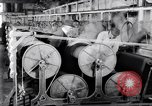 Image of refining raw cotton United States USA, 1922, second 6 stock footage video 65675030189