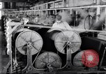Image of refining raw cotton United States USA, 1922, second 9 stock footage video 65675030189