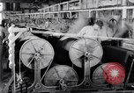 Image of refining raw cotton United States USA, 1922, second 10 stock footage video 65675030189
