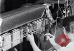 Image of cotton loom United States USA, 1922, second 7 stock footage video 65675030190
