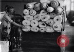 Image of cotton loom United States USA, 1922, second 4 stock footage video 65675030191