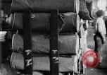 Image of cotton loom United States USA, 1922, second 12 stock footage video 65675030191