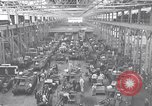 Image of Chrysler Tank Factory United States USA, 1942, second 2 stock footage video 65675030200