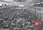 Image of Chrysler Tank Factory United States, 1942, second 3 stock footage video 65675030200