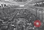 Image of Chrysler Tank Factory United States USA, 1942, second 4 stock footage video 65675030200