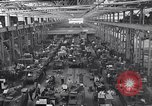 Image of Chrysler Tank Factory United States USA, 1942, second 6 stock footage video 65675030200