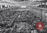 Image of Chrysler Tank Factory United States USA, 1942, second 7 stock footage video 65675030200