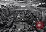 Image of Chrysler Tank Factory United States USA, 1942, second 8 stock footage video 65675030200